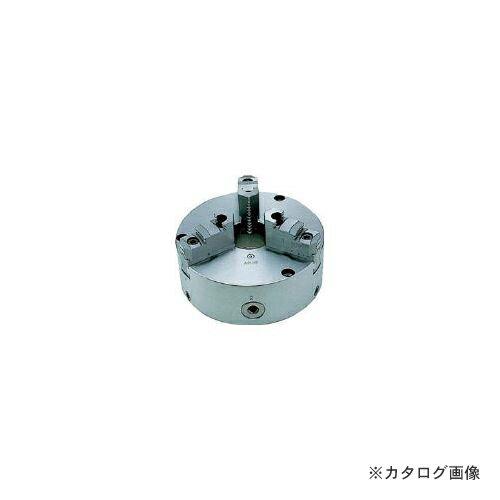 運賃見積り 直送品 ビクター スクロールチャック TC12A 12インチ 芯振れ調整型 3爪分割爪 TC12A