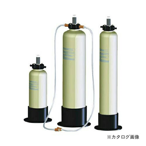 運賃見積り 直送品 栗田 クリボンバー用予備樹脂筒 KB-07B