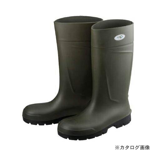 2016特集 シモン 安全長靴 ウレタンブーツ 24.0cm SFB-24.0