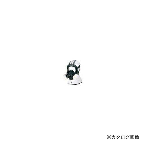 """シゲマツ 取替え式防じんマスク""""DR165N3"""" 11402"""