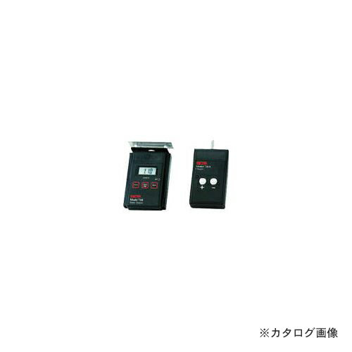 SCS 静電気センサー 718 718