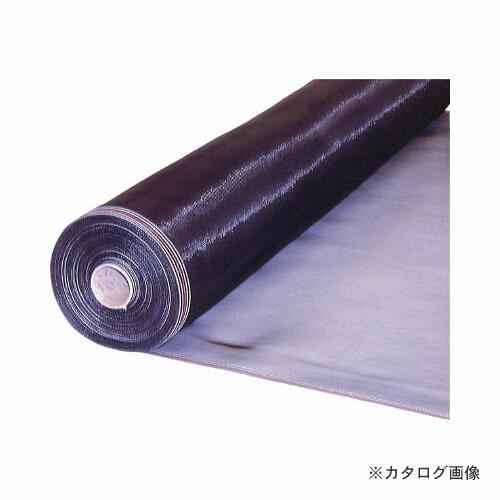 Dio ダイオネットP 24メッシュ 91cm×30m ブラック 026611