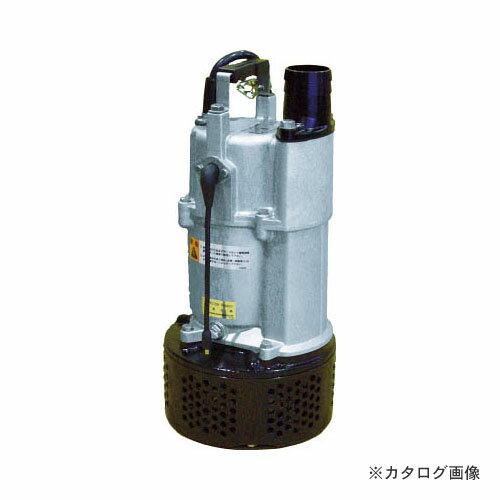 """桜川 静電容量式自動水中ポンプ""""UEX形"""" 100V 50HZ UEX-40B-50HZ"""