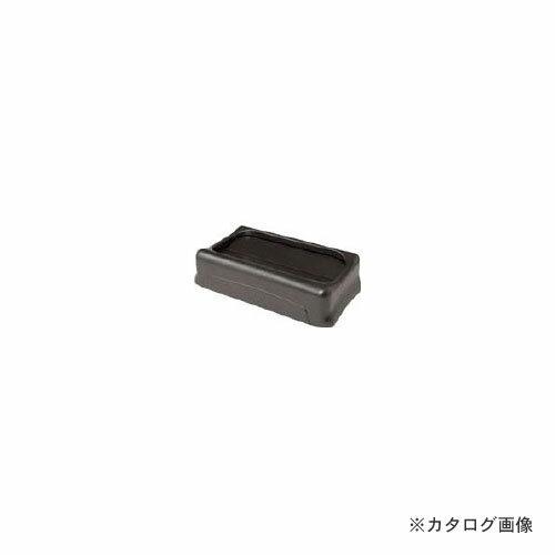 ラバーメイド スリムジムコンテナ用フタ 両開き式 グレイ 26736075