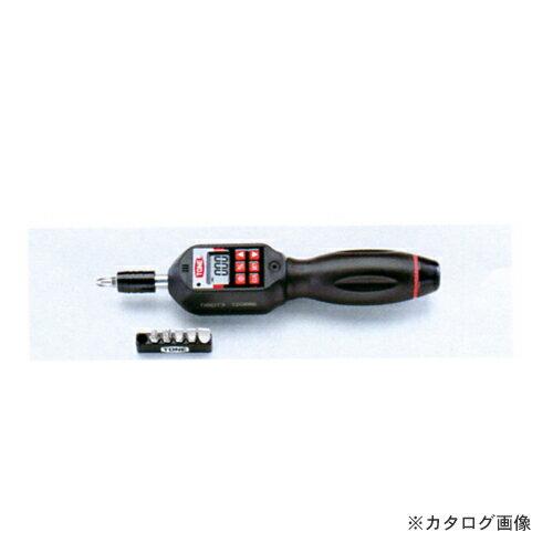 タスコ TASCO TA737DB-2 デジタルトルクドライバー