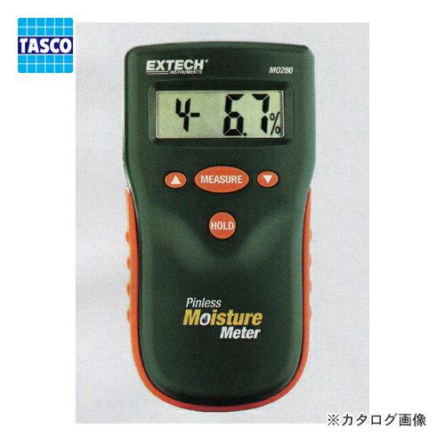 タスコ TASCO TA415PL ピンレス木材水分計