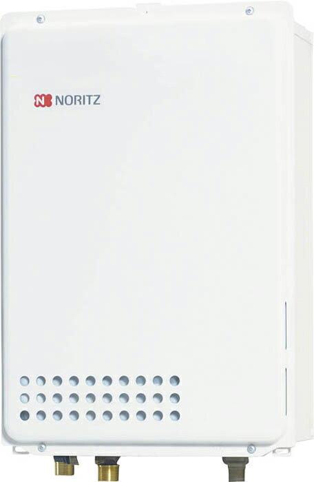 【送料無料】[GQ-1637WS-TB]【リモコンは別途購入ください】 ノーリツ ガス給湯器 ユコアGQ-WS 16号 給湯専用 PS扉内後方排気延長形(PS標準後方排気延長形) 給湯器【給湯専用】