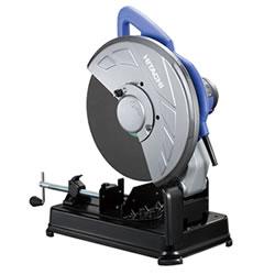 日立工機【HITACHI】AC100V 高速切断機 金属用 砥石径355mm FCC14ST★【FCC14ST】