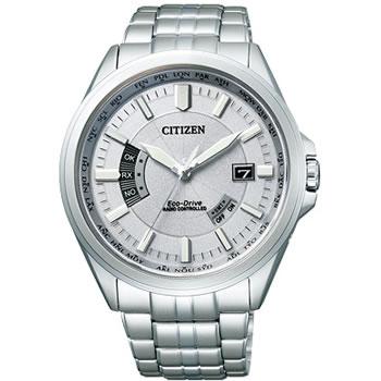 シチズン【CITIZEN】コレクション エコ・ドライブ電波時計 CB0011-69A★【CB0011】