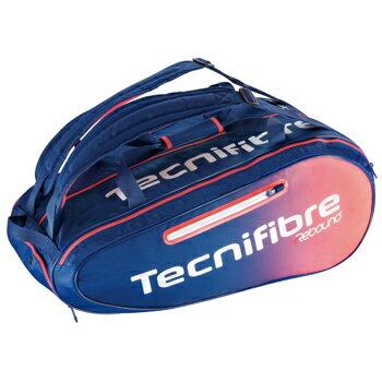 テクニファイバー(Tecnifibre) ラケットバッグ ティー・リバウンド10R(T-Rebound10R)TFB058