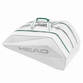ヘッド(HEAD)ホワイト 12R モンスターコンビ(WHITE 12R MonsterCombi)283166
