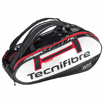 テクニファイバー(Tecnifibre) ラケットバッグ プロ エーティーピー 10R(PRO ATP 10R)TFB062