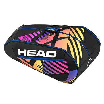 【数量限定品】ヘッドラケットバッグ(HEAD)ラジカル リミテッド・エディション(RADICAL LTD. Edition)283757