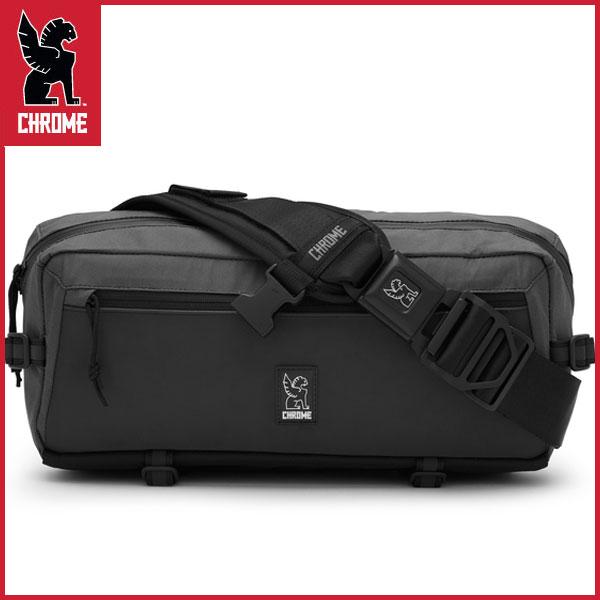 クローム(CHROME) ボディバッグ カデット ウェルターウェイト 撥水【BG223】【RCP】 【送料無料】