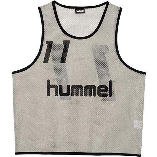 17SS ヒュンメル(hummel) ジュニアトレーニングビブス ジュニア HJK6006Z-96 【RCP】 【送料無料】