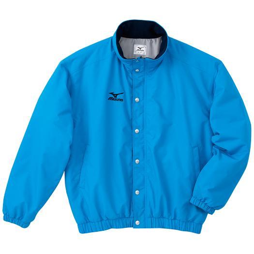 MIZUNO ミズノ 中綿ウォーマーキルトシャツ(フード収納式) [ A60JF96219 ]【RCP】 【送料無料】