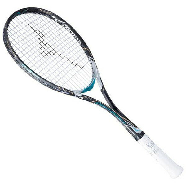 MIZUNO ミズノ ソフトテニスラケット ディーアイ Zツアー 63JTN74220 【RCP】 【送料無料】