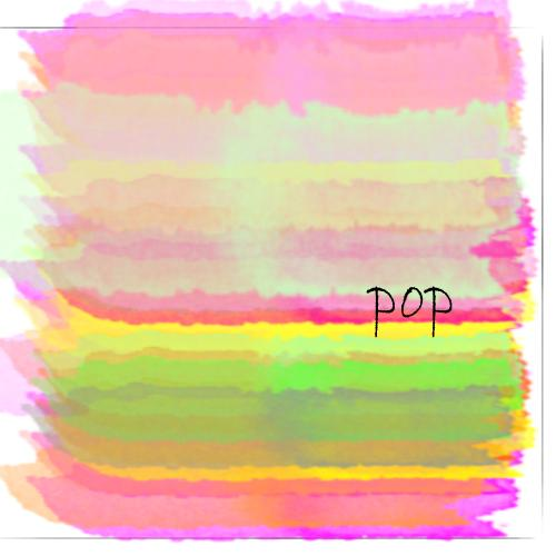 イメージカラー・ポップ花束■花 アレンジメント 花束 ローズ ばら 薔薇 記念日 結婚祝い 贈り物  お祝い即日発送 フラワー  ギフト プレゼント 誕生日 出産祝い 結婚記念日 開店祝い スタンド花  バラ  お供え お悔やみ クリスマス 正月 【楽ギフ_】
