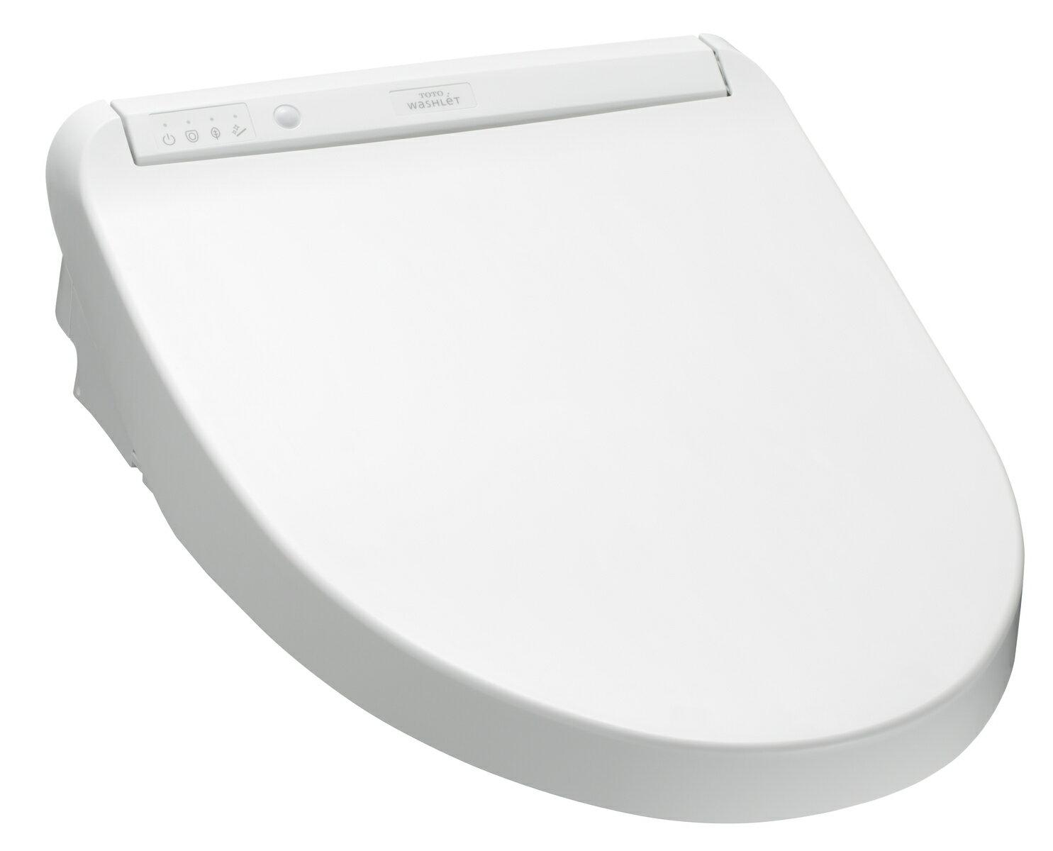 【送料無料】 TOTO ウォシュレット KMシリーズ 温水便座 ホワイト TCF8CM86#NW1