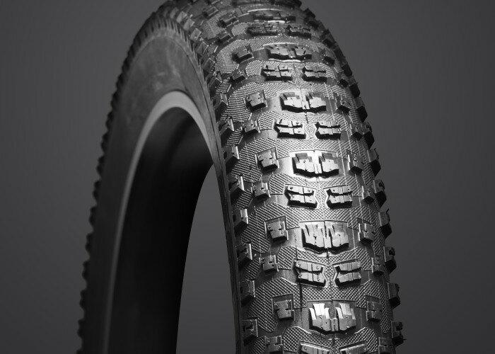 【VEE RUBBER ファットタイヤ】VEE BULLDOZER 27.5×3.0 KEVLAR自転車 MTB 27.5インチ ファットタイヤ