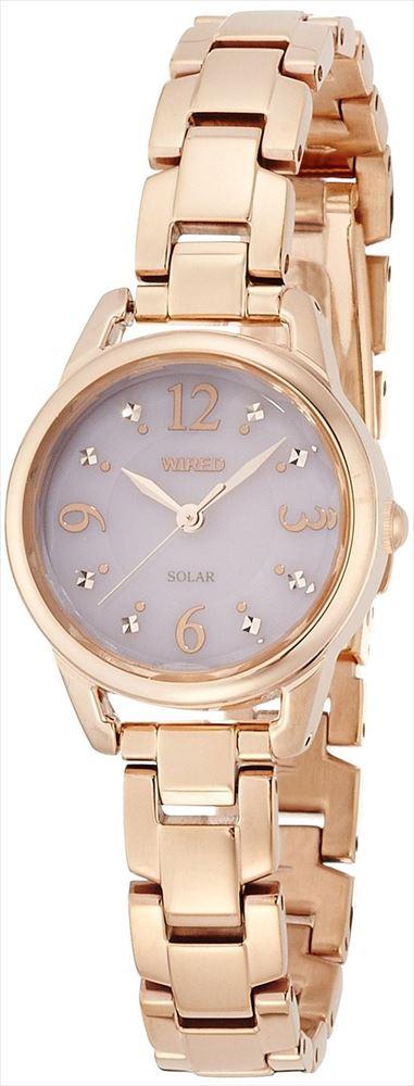 【送料無料】 【SEIKO/セイコー】 ワイアード REF:AGED071 レディース腕時計 新品 人気
