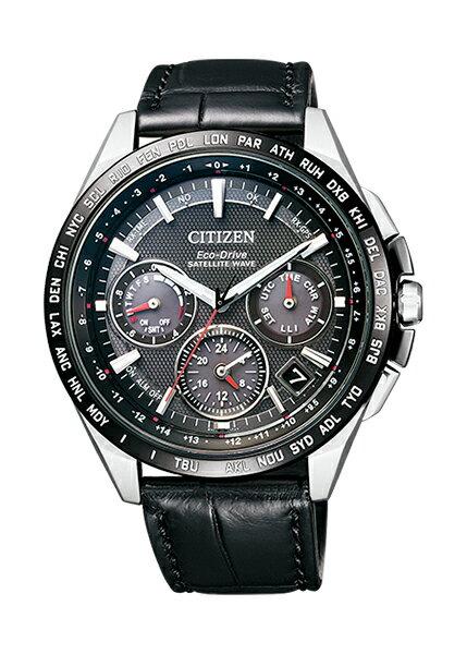 【週末セール】【送料無料】[CITIZEN/シチズン] [ATTESA/アテッサ] CC9015-03EソーラーGPS電波時計[新品]