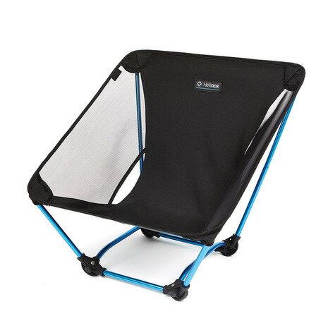 ヘリノックス(Helinox) グラウンドチェア 折りたたみ椅子 1822154 BK (Men's、Lady's)