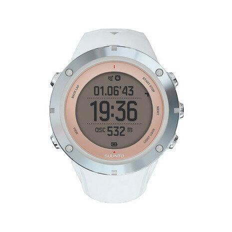 無料 スント(SUUNTO) アンビット3 スポーツ サファイア Ambit3 Sport Sapphire SS020675000 腕時計 GPS (Men's、Lady's)