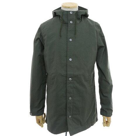 コロンビア(Columbia) SMUモリソンロックロングジャケット Morrison Rock Long Jacket PM3913 347 ロングコート (Men's)