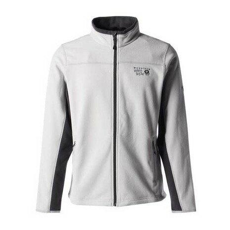 マウンテンハードウェア(MOUNTAIN HARDWEAR) マイクロチル2.0ジャケット Microchill 2.0 Jacket OE0083 063 メンズ フリース (Men's)