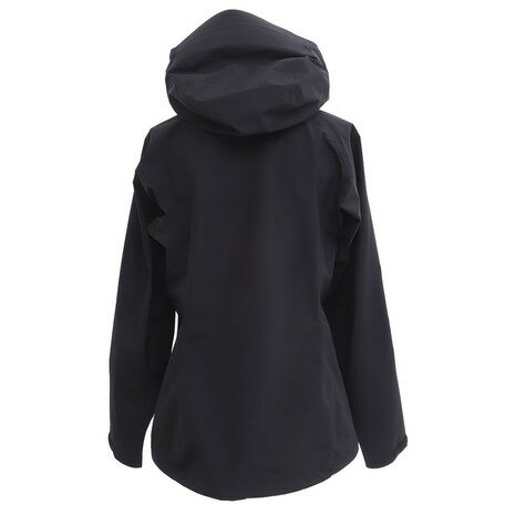 アークテリクス(ARC'TERYX) Beta SL Jacket  L06568300-Black/Black (Lady's)