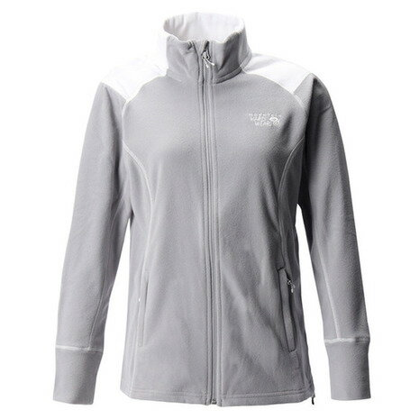 マウンテンハードウェア(MOUNTAIN HARDWEAR) マイクロチル2.0ジャケット Microchill 2.0 Jacket OR0051 088 ウィメンズ フリース (Lady's)