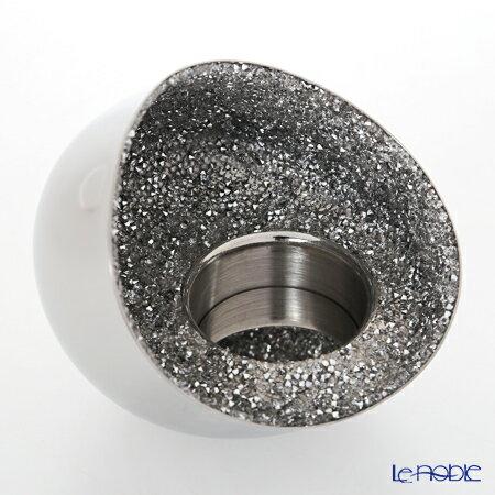 スワロフスキー Minera ティーライト Silver Tone SWV5-265-143�楽ギフ_包装�択】�楽ギフ_��宛書】 クリスマス