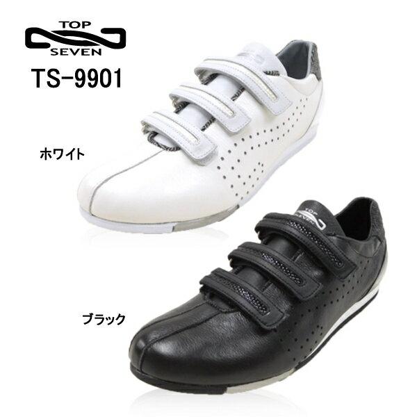 【交換送料無料!】 トップセブン 靴 スニーカー メンズ カジュアルシューズ TOP SEVEN TS-9901 メンズ カジュアル シューズ 靴 トップセブン【PJPJ-28fthd】●
