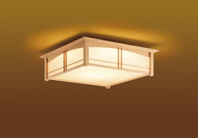 東芝 和風LEDシーリングライト ~8畳 調光 引掛けシーリング式 リモコン