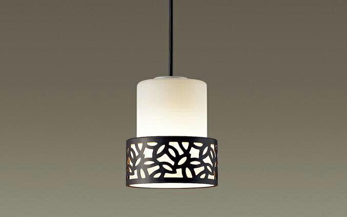 パナソニック LEDペンダントライト 半埋込型 調色 調光可 白熱60形1灯相当 LED内蔵