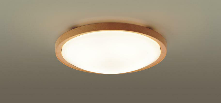 パナソニック天井直付型 LED(昼光色・電球色) シーリングライト リモコン調光・リモコン調色 ~18畳(当社独自基準) ~18畳