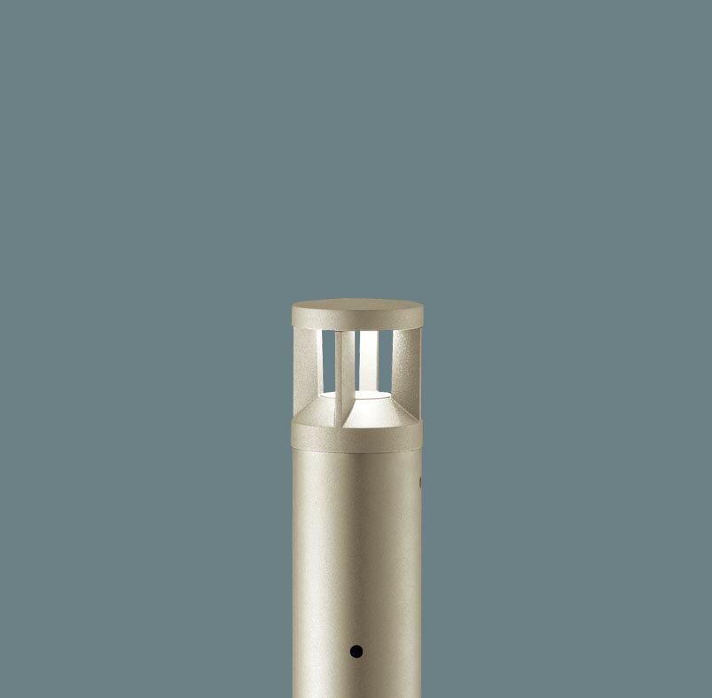 パナソニック埋込式 LED(電球色) エントランスライト 拡散タイプ 防雨型 地上高330mm 白熱電球40形1灯器具相当 40形