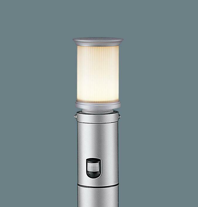 パナソニック埋込式 LED(電球色) エントランスライト �雨型・FreePaお出迎え・�るさセンサ�・点灯省エネ型 地上�1052mm 白熱電球40形1灯器具相当 ランプ�き
