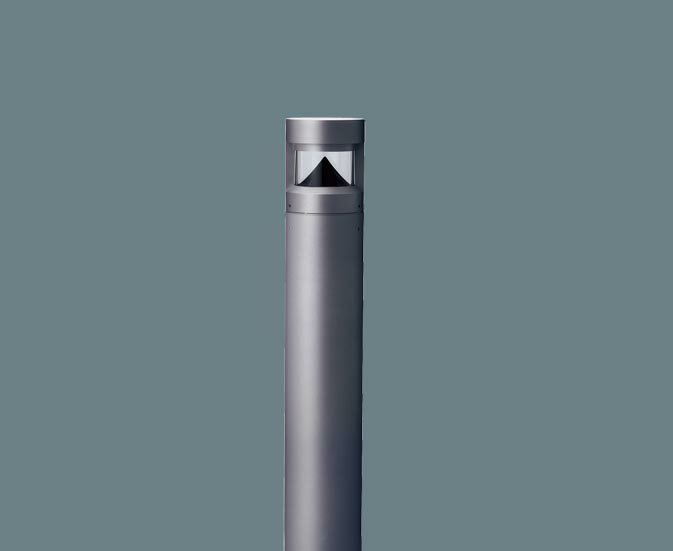 パナソニック埋込式 LED ローポールライト 彩光色・全周配光タイプ �雨型 地上�1000mm パルックボール25形1灯器具相当