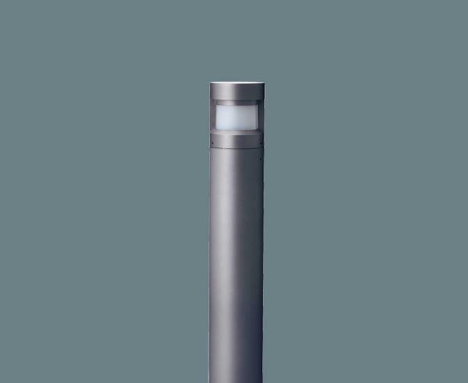 パナソニック埋込式 LED ローポールライト 彩光色・拡散配光タイプ �雨型 地上�1000mm パルックボール25形1灯器具相当
