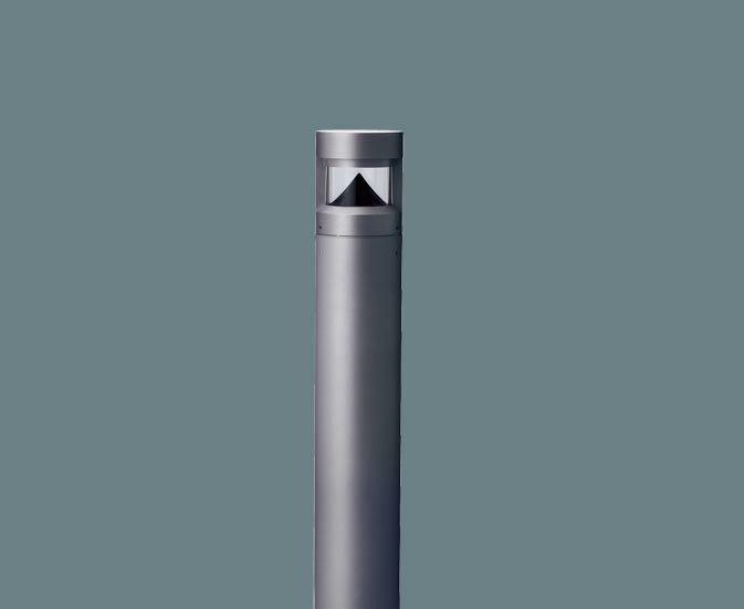 パナソニック埋込式 LED ローポールライト 彩光色・全周配光タイプ �雨型 地上�400mm パルックボール25形1灯器具相当