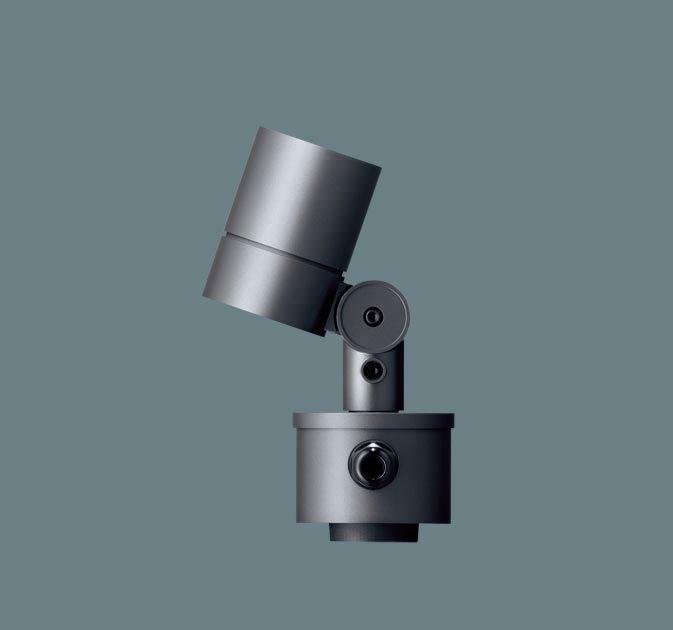 パナソニック据置取�型 LED(電球色) スポットライト 中角タイプ �雨型 SmartArchi(スマートアーキ) シリンダータイプ パネル�型