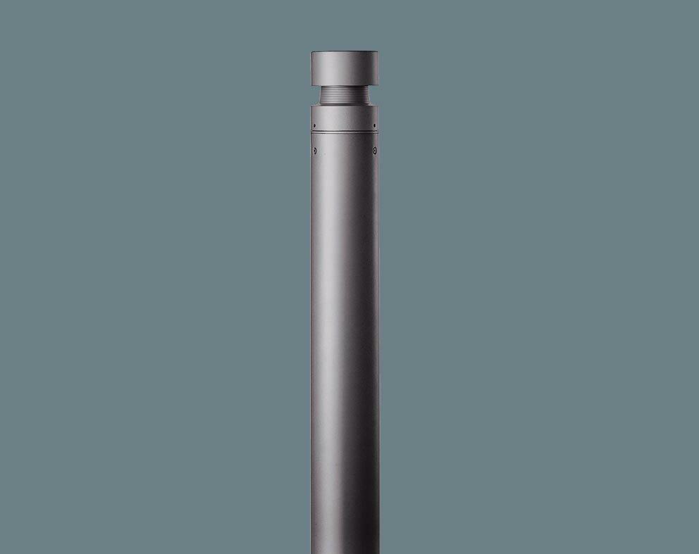 パナソニック埋込式 LED(電球色) ローポールライト 間接配光タイプ �雨型 地上�800mm SmartArchi(スマートアーキ) ランプ別売(E17口金)器具のみ