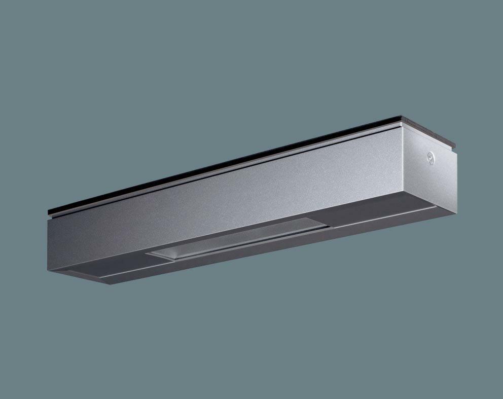 パナソニック天井直�型 LED(電球色) シーリングライト ウォールウォッシャタイプ �雨型 SmartArchi(スマートアーキ) パネル�型 白熱電球60形1灯器具相当