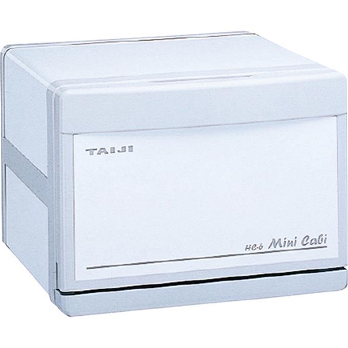 タイジ ホットキャビ HC-6 ホワイト [E184-012]