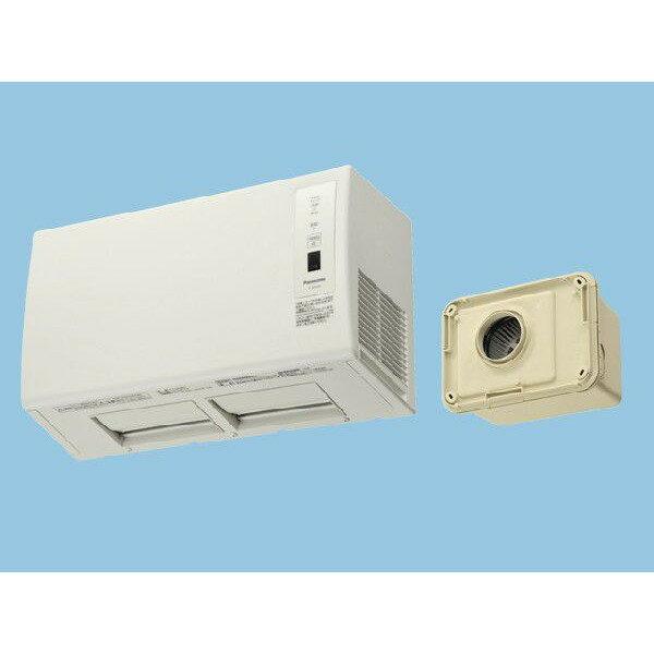 浴室暖房器 FY-24UW5 パナソニック バス換気乾燥機 単相200V 2.4kW PTCセラミックヒーター 壁掛形 1室換気用 予備暖房・連続換気付