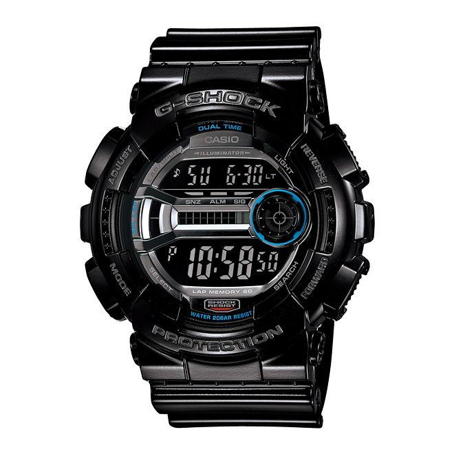 CASIO G-SHOCK カシオ Gショック 腕時計 [ ジーショック リストウォッチ メンズ レディース 防水 ] [ 国内正規品 ] [ bk ]