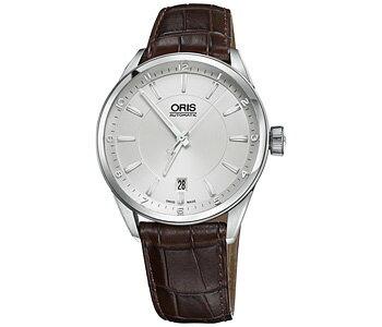 ORIS/オリス【カルチャー】アーティックス デイト 73377134031D