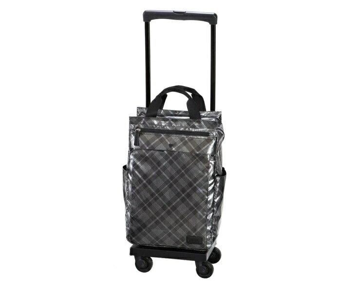 *【送料無料(一部地域除く)!!】SWANY[スワニー] D-233 タルタン L21(キャリーバッグ・ウォーキングバッグ・買い物バッグ・カート・支えるバッグ・バッグ・買い物・日常・旅行)